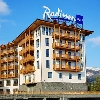 Отель Radisson Blu Resort Буковель (Редиссон Блу Резорт Буковель)