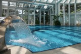 Оздоровительный СПА отель Море (Wellness SPA Hotel Море) (Алушта, АР Крым)