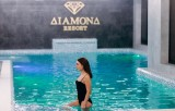 Отель Diamond Resort Black ★★★★ (Диамант Резорт Блэк) (Буковель, Поляница, Курорт Буковель)