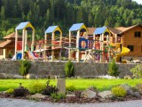 Комплекс отдыха TAOR Karpaty Resort & Spa *** (Таор Карпаты) (Сходница, Львовская область)